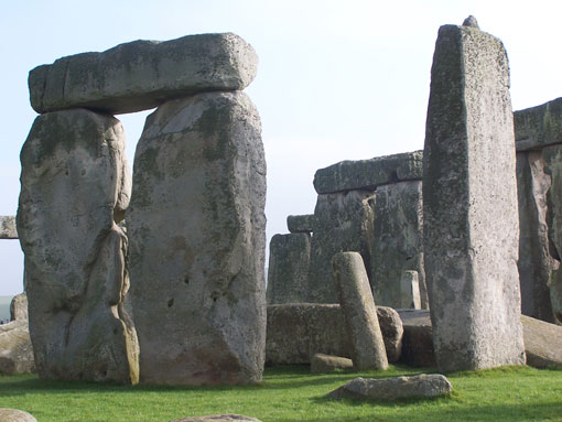 Private Tours to Salisbury & Stonehenge