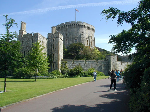 Private Tours to Oxford & Windsor Castle