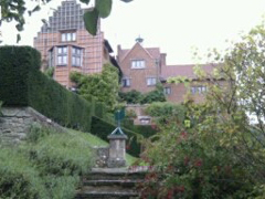 Private tours to Chartwell by car