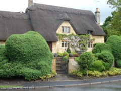 Private tours to the Cotswolds by car
