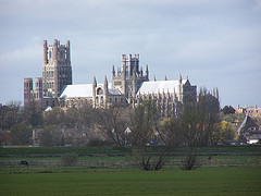 Private tours to Ely Cathedral by car