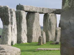 Private tours to Stonehenge by car