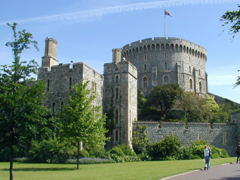 Private tours to Windsor by car