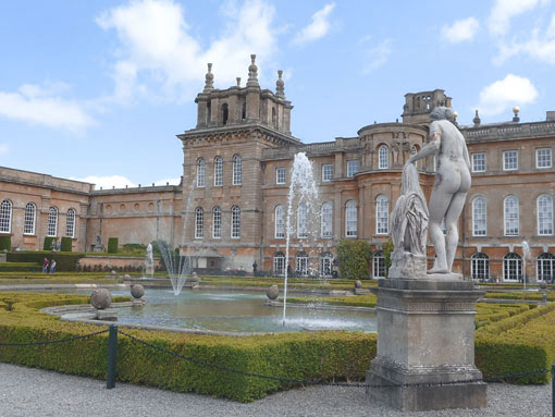 Private Tours to Oxford & Blenheim Palace