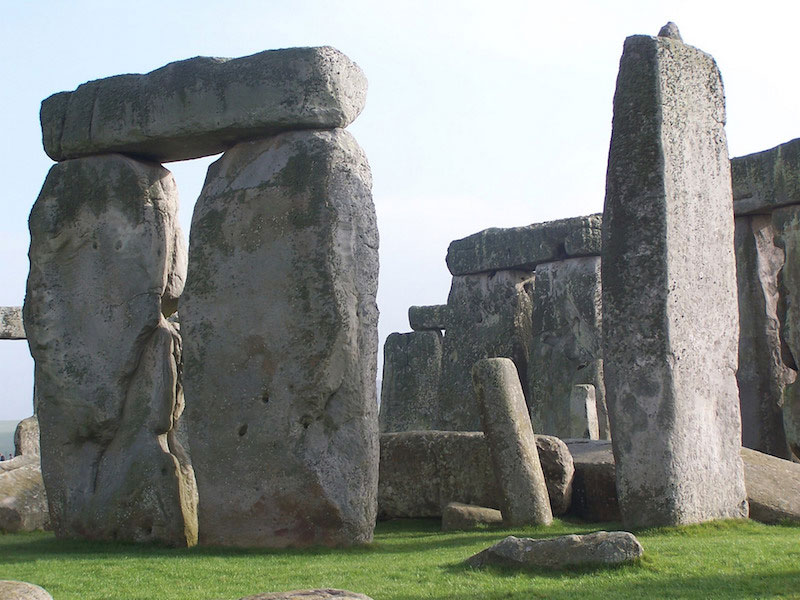 Private Tours to Stonehenge