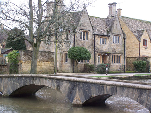 Private Tours to Oxford & the Cotswolds