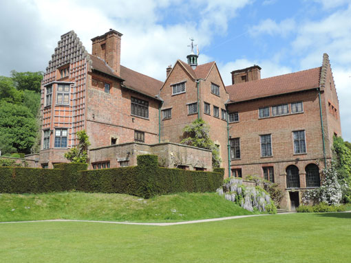 Private tour to Canterbury & Chartwell