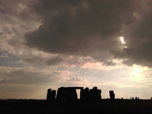 Private Tours to Stonehenge & Southampton Cruise Terminal