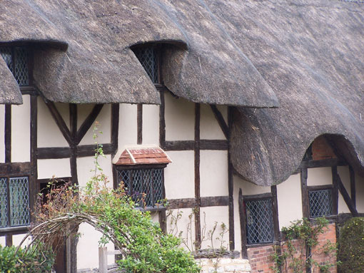 Private Tours to Stratford upon Avon & the Cotswolds