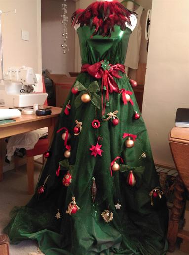 My dressmaker's mannequin