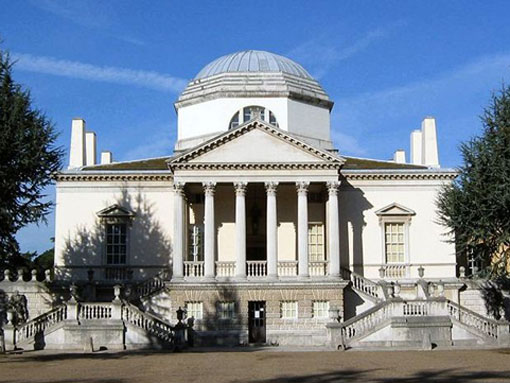 Chiswick House, a historic house in London