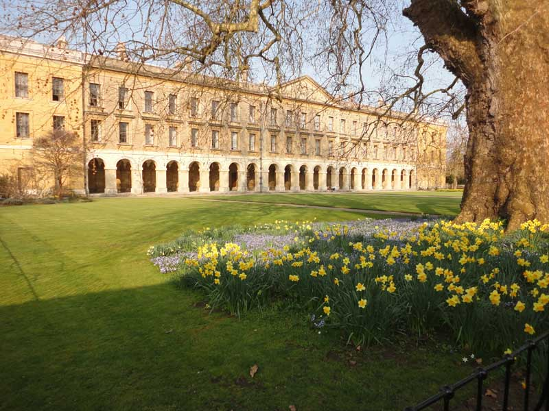 Private Oxford Tours | Tour London & Beyond